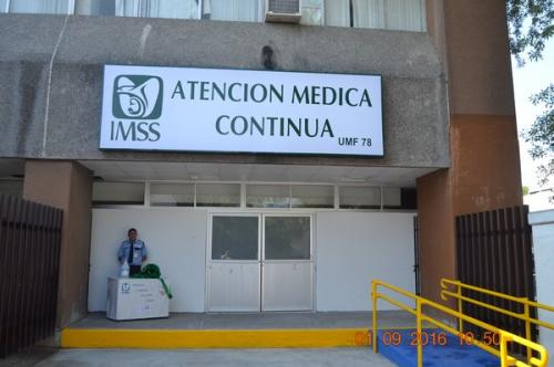 Cambios de gobierno en Tamaulipas no motivará cambios en los programas del SNE